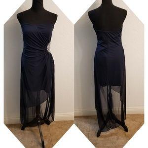 Ruby Rox Evening Dress